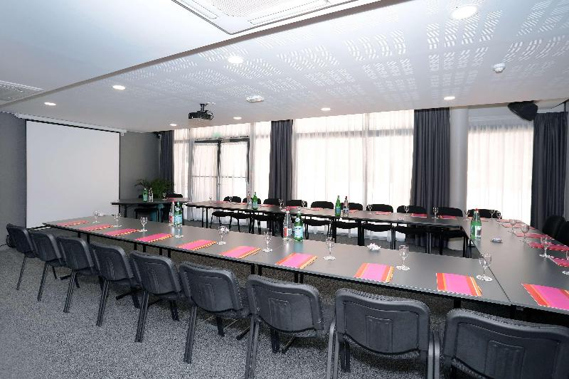 Conferences Qualys-hotel Aubagne Linko