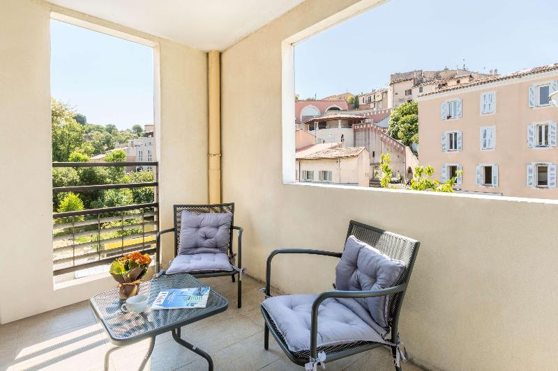 Room Qualys-hotel Aubagne Linko