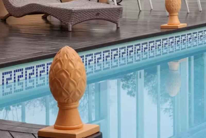 CHATEAU DE SULLY - Pool - 14