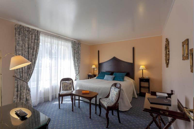 CHATEAU DE SULLY - Room - 1