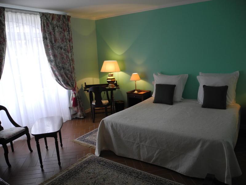 CHATEAU DE SULLY - Room - 13