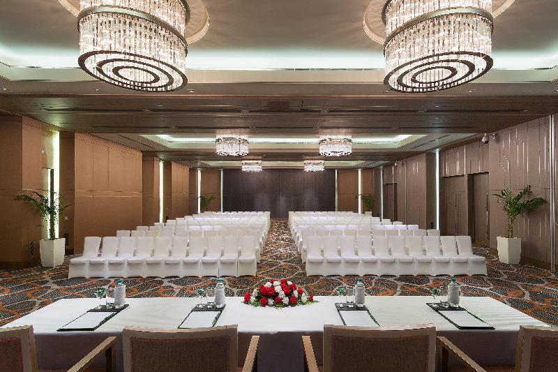 Conferences Holiday Inn New Delhi International Airport