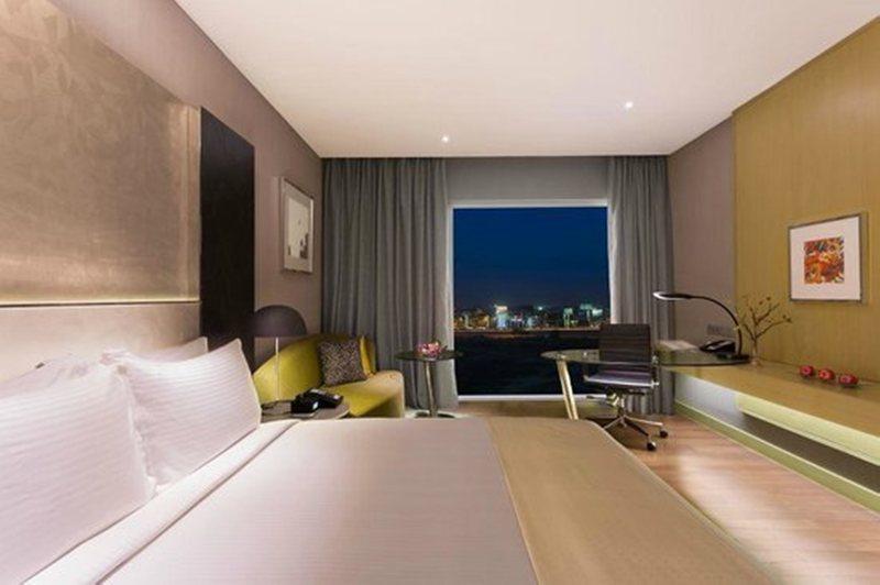 Room Holiday Inn New Delhi International Airport