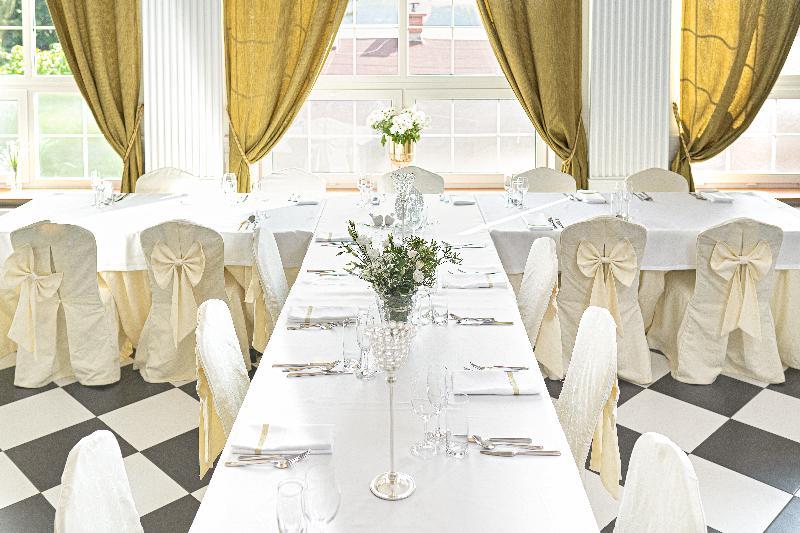 Restaurant Solar Palace Spa & Wellness