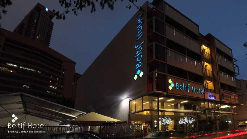 General view Beltif Hotel