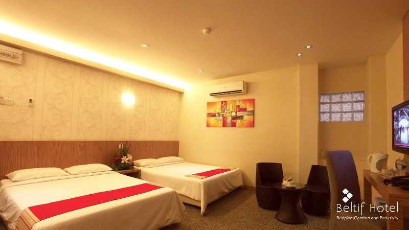 Room Beltif Hotel