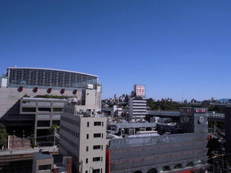 General view Hotel Taiyo