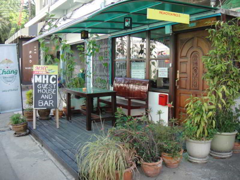 MHC Guesthouse