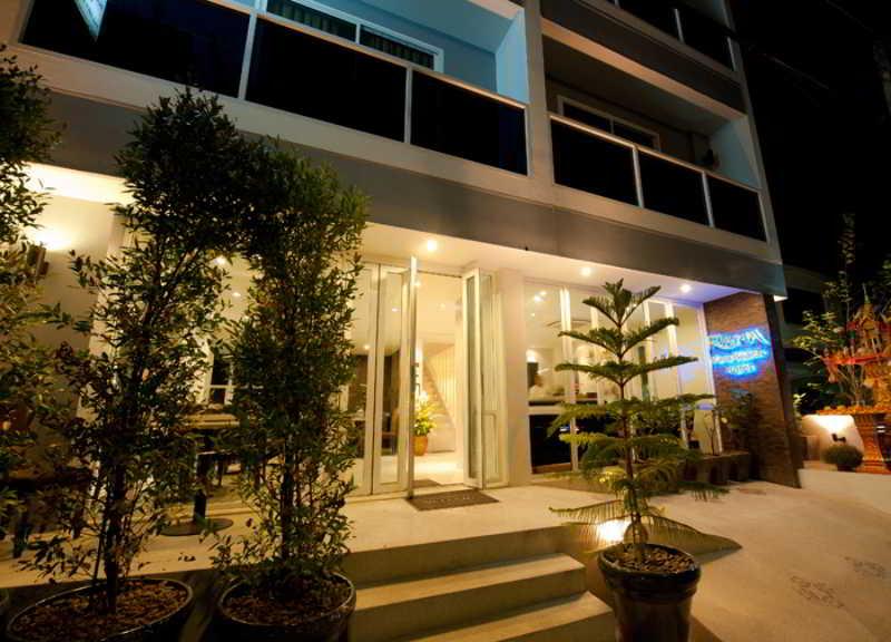General view Rama Kata Beach Hotel