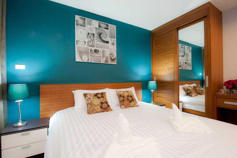Room Rama Kata Beach Hotel