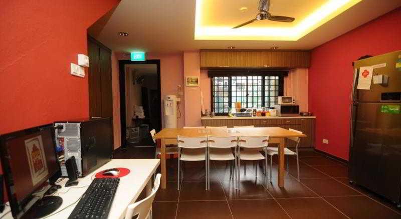 Sports and Entertainment Rucksack Inn@hong Kong Street