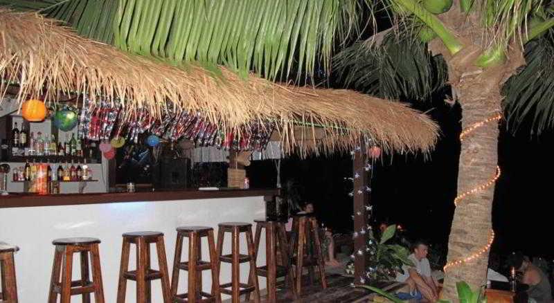 Bar Haad Yao Resort