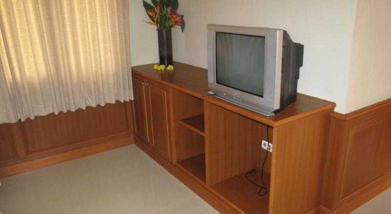Room Haad Yao Resort