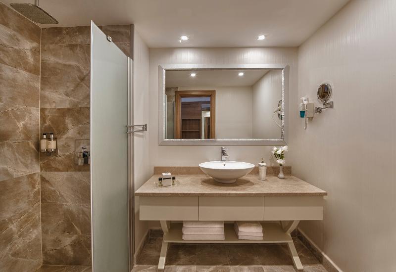 Room Botanik Platinum