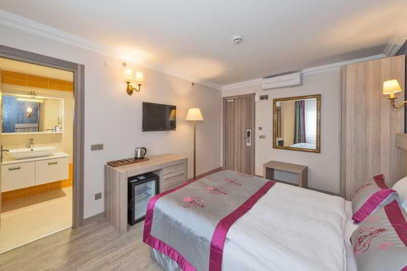 Room Dab Hotel