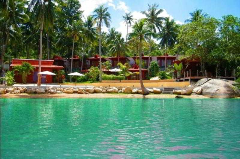 Pool Cyana Beach Resort