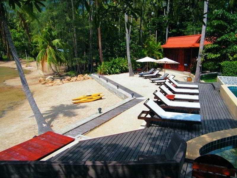Beach Cyana Beach Resort