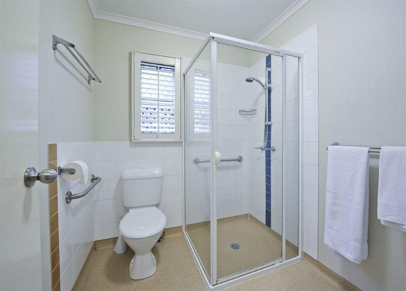 General view Brisbane Street Studios