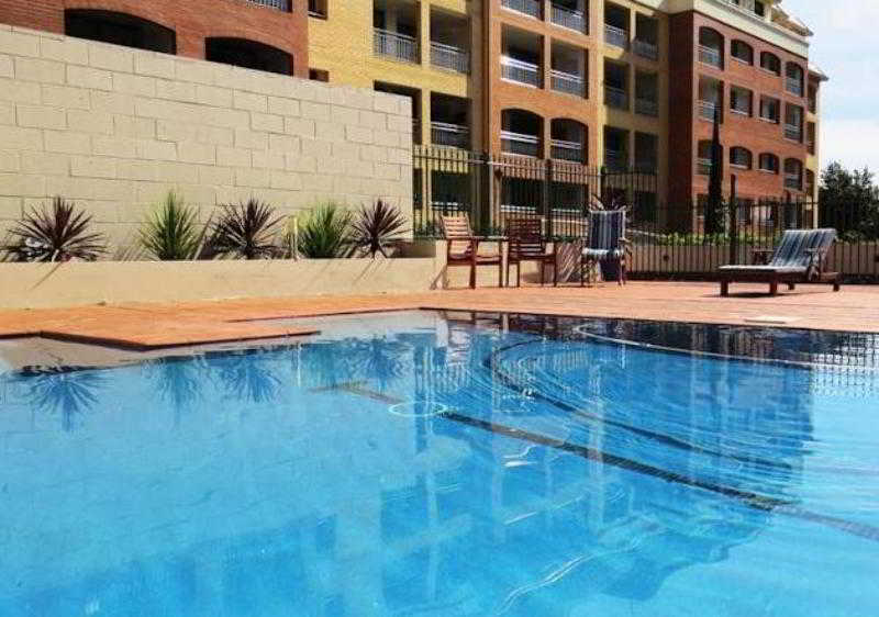 Randwick Waldorf Serviced Apartments