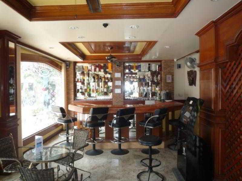 Bar Marina Inn Pattaya