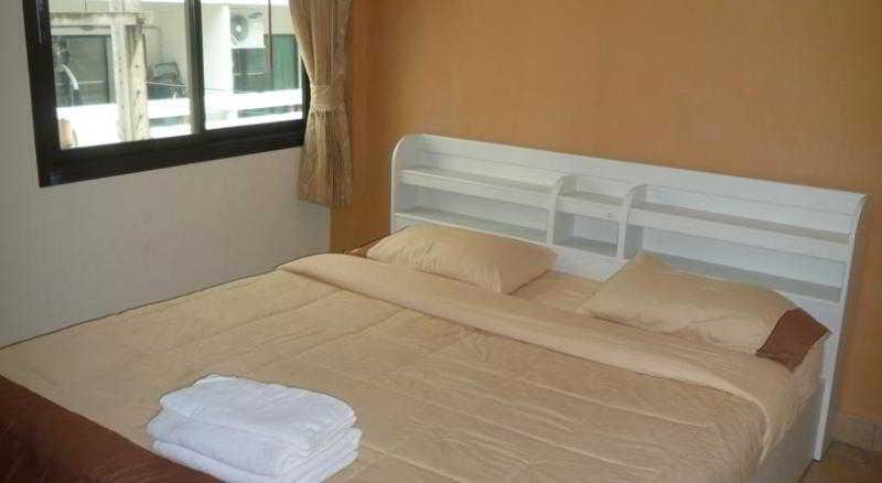Room Marina Inn Pattaya