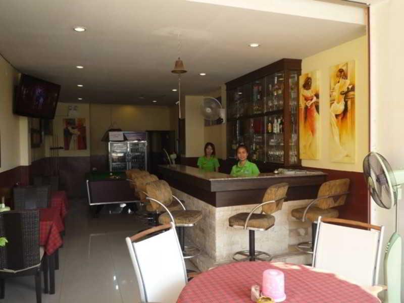 Bar Suksabai Residence Pattaya