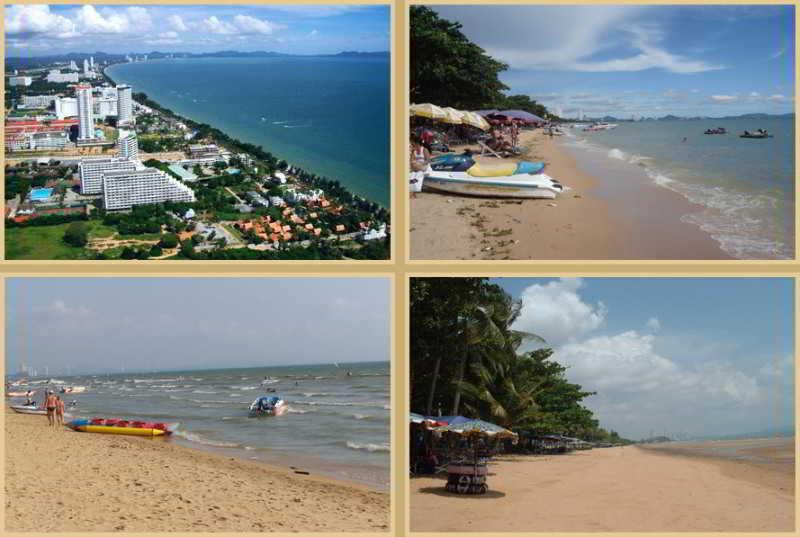 Beach Suksabai Residence Pattaya