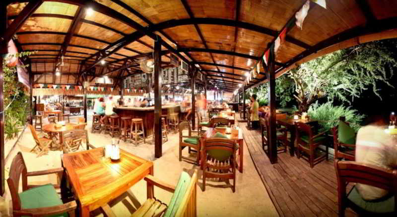 Restaurant Tir Na Nog