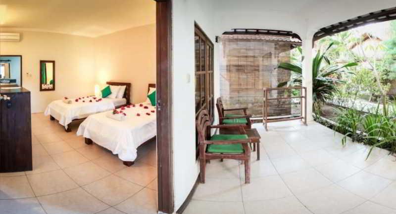 Room Tir Na Nog