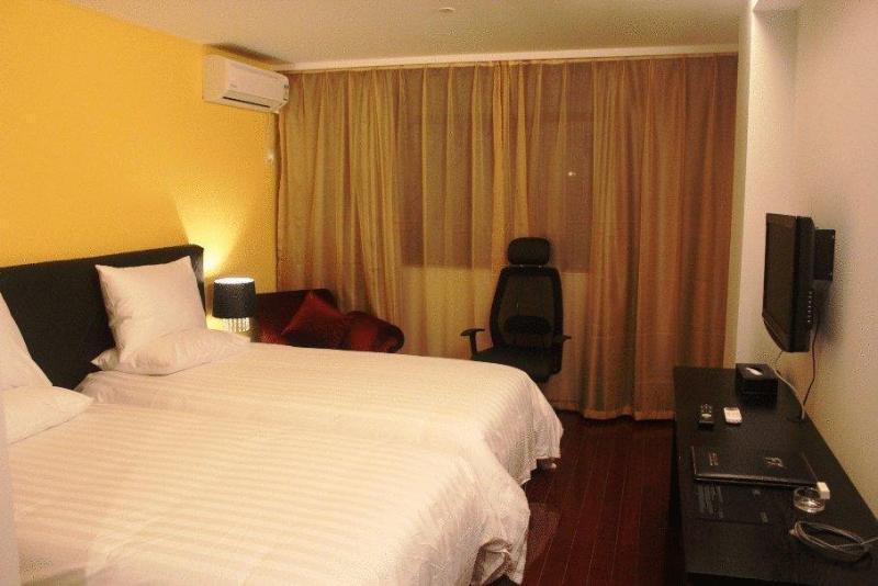 Fx Hotel East Lake Park Shenzhen - Hotel - 0