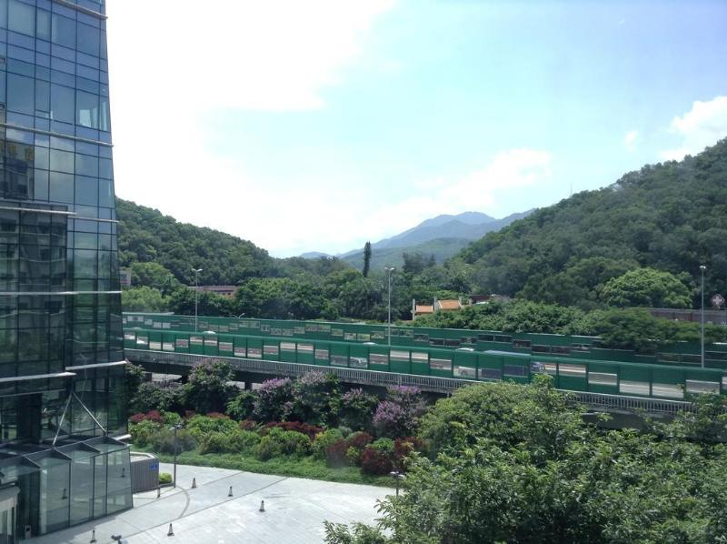 Fx Hotel East Lake Park Shenzhen - Hotel - 2