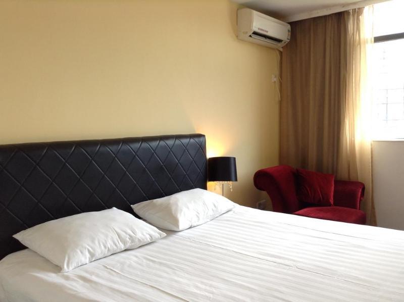 Fx Hotel East Lake Park Shenzhen - Hotel - 1