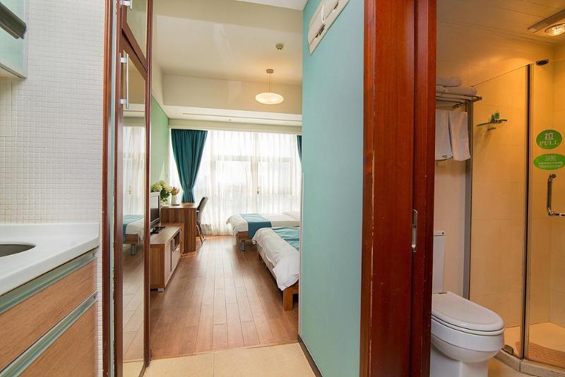 General view Westlake Seven Service Apartmentwestlake