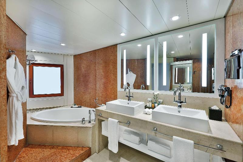 Room Transcorp Hilton Abuja