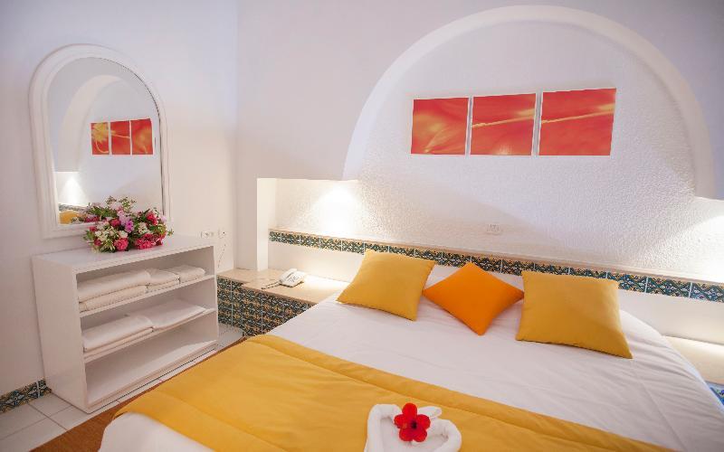 Room Seabel Aladin Hotel