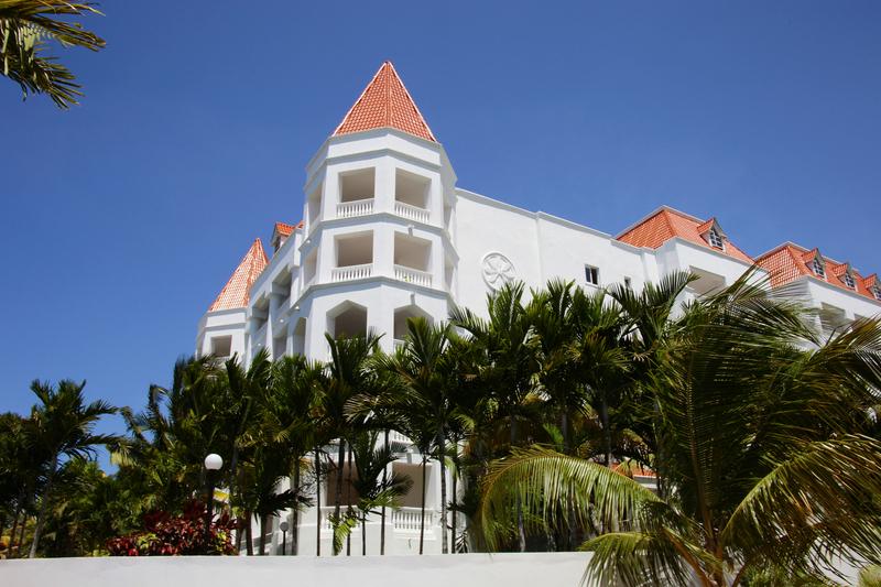 General view Luxury Bahia Principe Runaway Bay - Adults Only