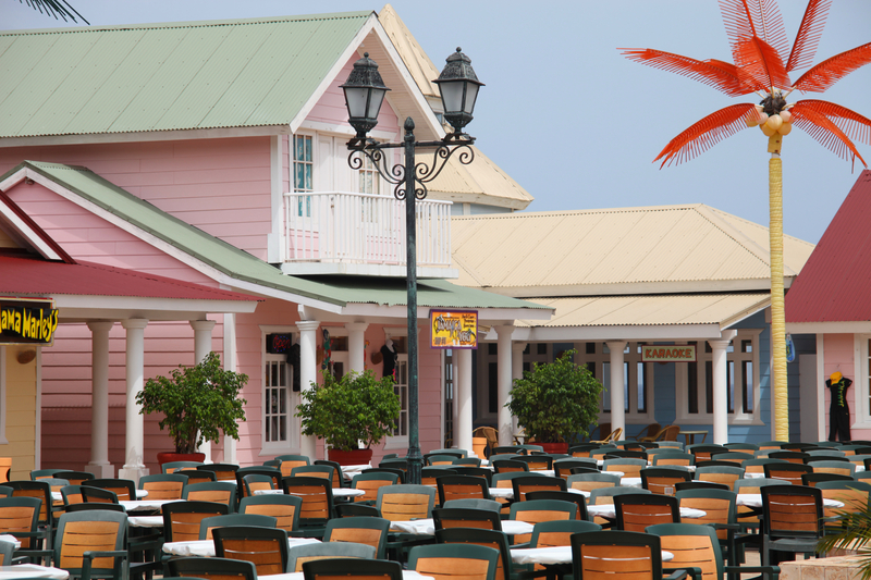 Sports and Entertainment Luxury Bahia Principe Runaway Bay - Adults Only