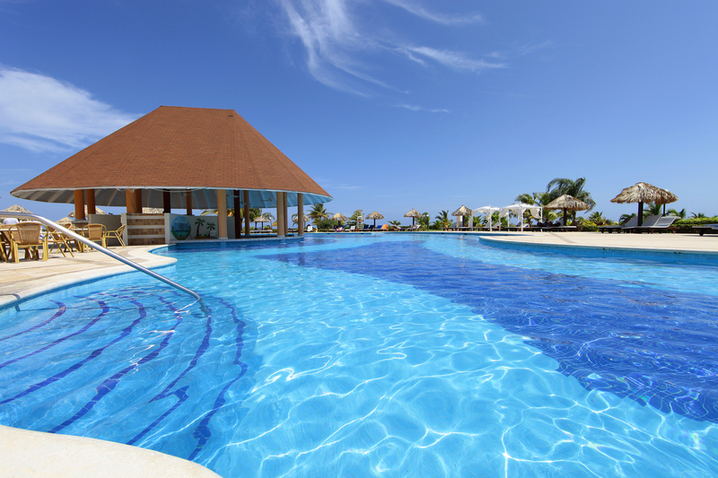 Pool Luxury Bahia Principe Runaway Bay - Adults Only