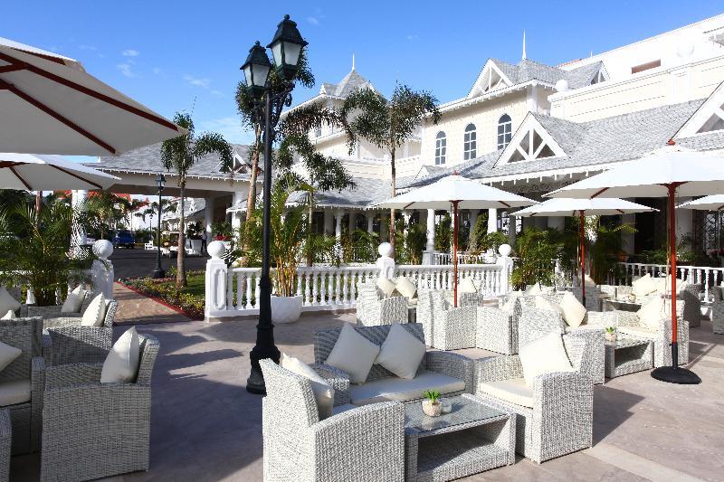 Raffles Town Club - Terrace - 22