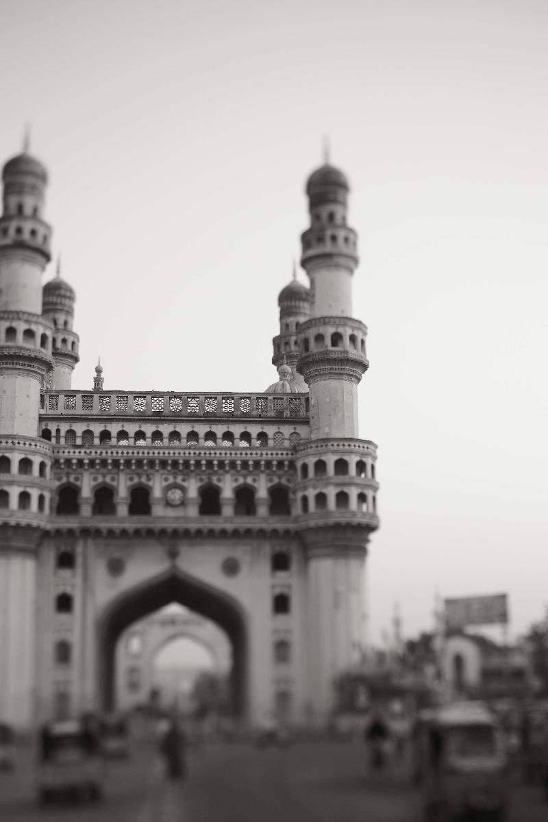 General view Park Hyatt Hyderabad