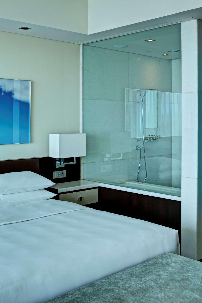 Room Park Hyatt Hyderabad