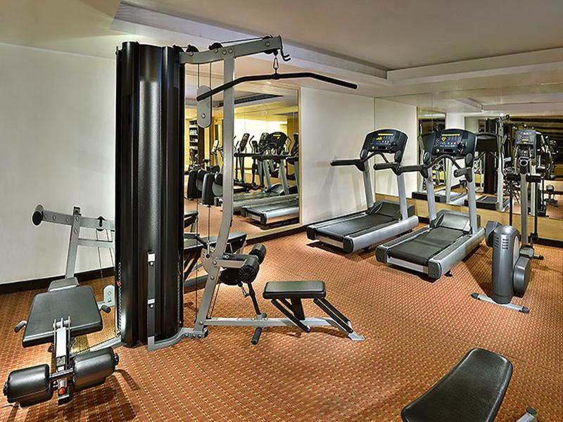Sports and Entertainment Four Points By Sheraton New Delhi Airport Highway