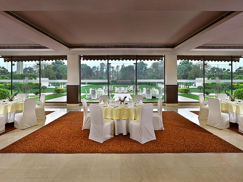 Conferences Four Points By Sheraton New Delhi Airport Highway