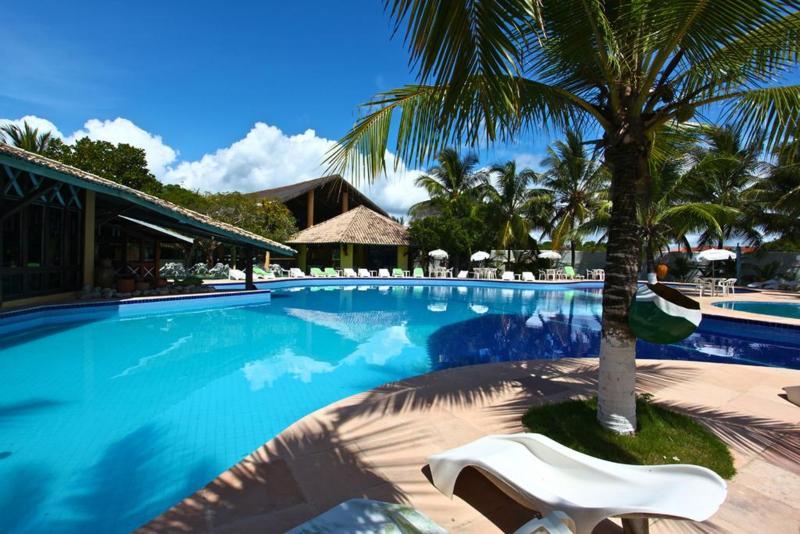 Pool Capitania Hotel De Porto Seguro