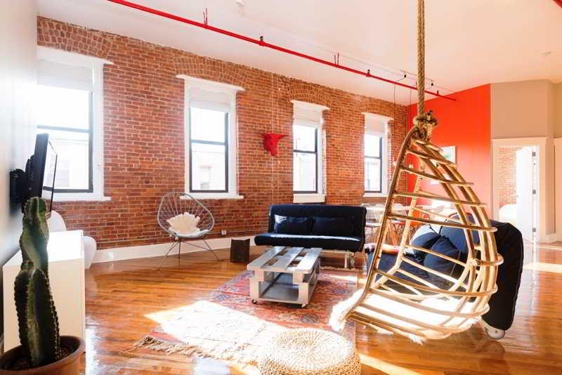 Habitat 101 Brooklyn