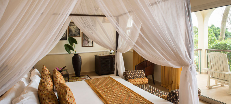 Room Riu Palace Zanzibar