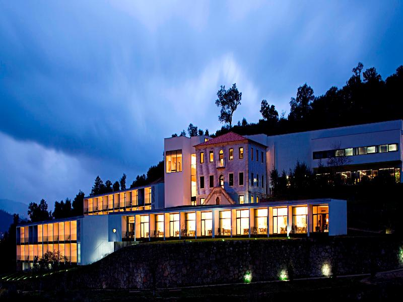Foto de Douro Palace Hotel Resort SPA