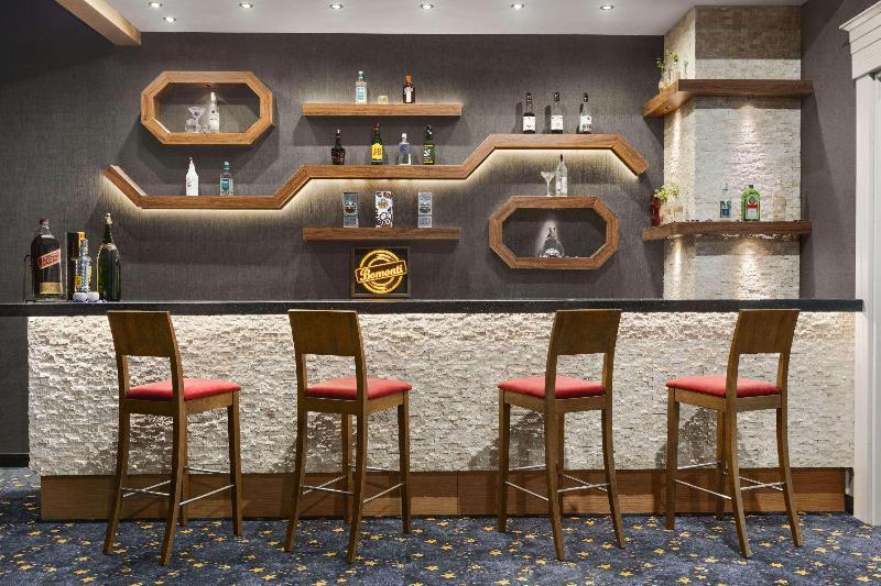 Bar Ramada Tekirdag
