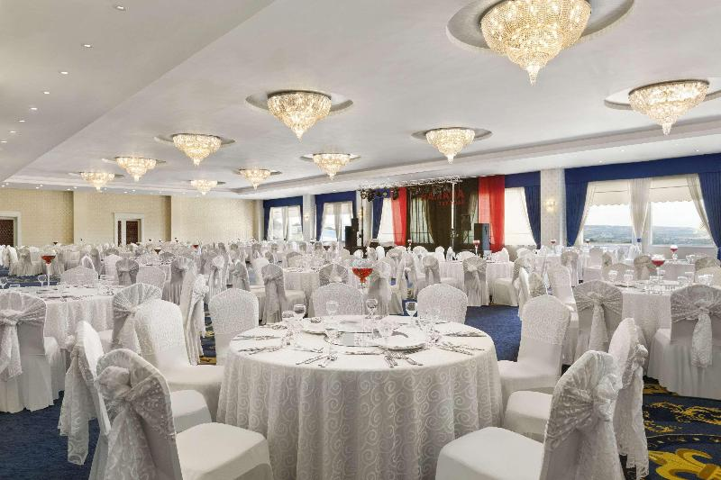 Conferences Ramada Tekirdag