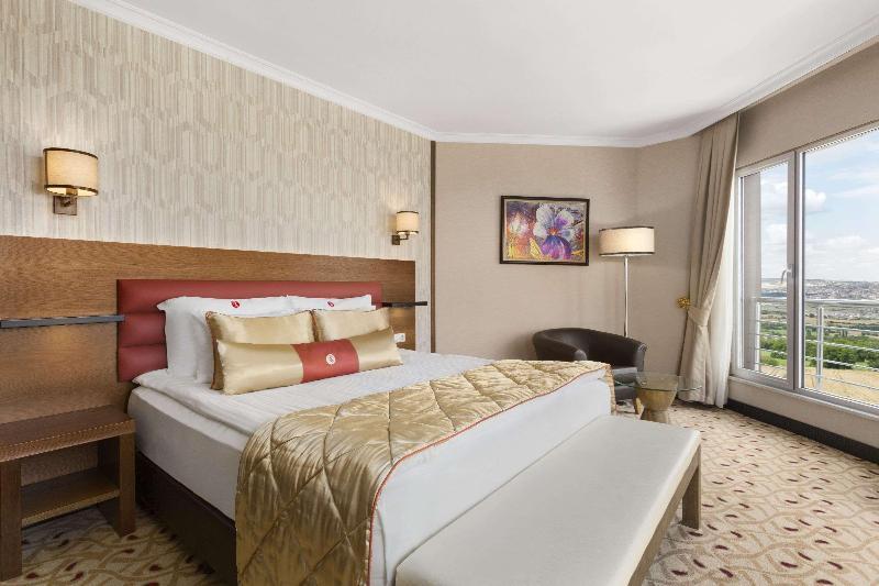 Room Ramada Tekirdag